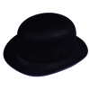 Derby Felt Black Large